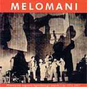 Imagem de 'Melomani'