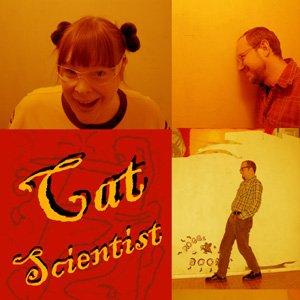 Immagine per 'Cat Scientist'