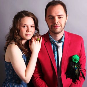 Image for 'Jesse & Joy'