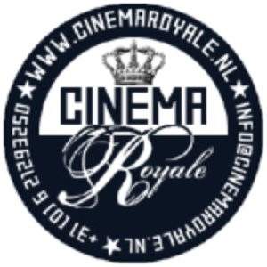 Image for 'Cinema Royale'