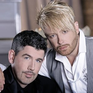 Image for 'Ross Antony & Paul Reeves'