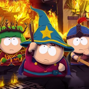 Image for 'South Park: The Stick Of Truth'