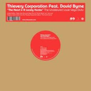 Image for 'Thievery Corporation & David Byrne'