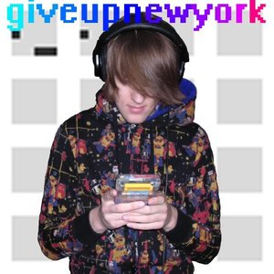 Image for 'giveupnewyork'