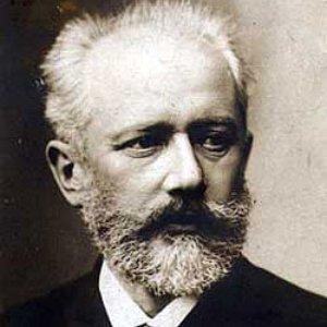 Image for 'Чайковский, Петр Ильич'