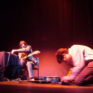 Image for 'Belgrade Noise Society'