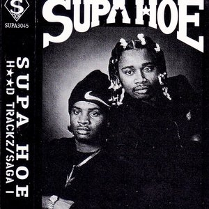 Image for 'Supa Hoe'