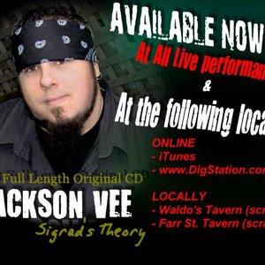 Image for 'Jackson Vee'