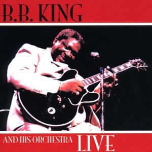 Image for 'B.B. King & His Orchestra'