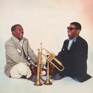 Image for 'Roy Eldridge & Dizzy Gillespie'