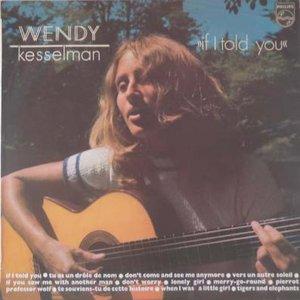 Image for 'Wendy Kesselman'