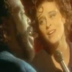 Image for 'Lisa Stanfield & Barry White'