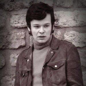 Image for 'Jean-François Michael'