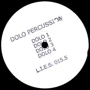 Image for 'Dolo Percussion'
