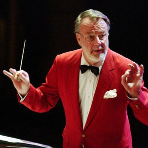 Image for 'Erich Kunzel; Cincinnati Pops Orchestra'