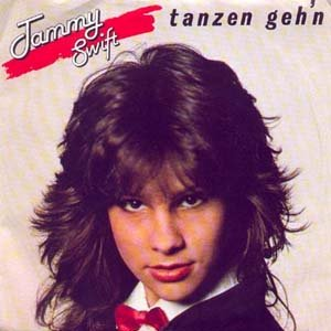 Image for 'Tammy Swift'
