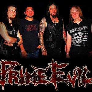 Image for 'Prime Evil'