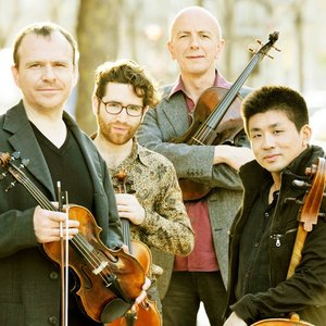Image for 'Quatuor IXI'