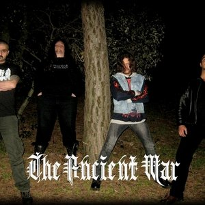 Image for 'The Ancient War'