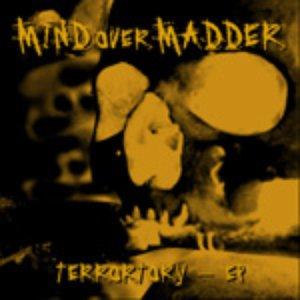Image for 'Mind Over Madder'