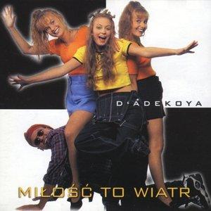 Image for 'D'ADEKOYA'