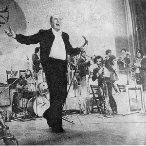 Image for 'Woody Herman & His Swinging Herd'