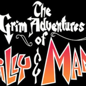 Image for 'The Grim Adventures Of Billy & Mandy'