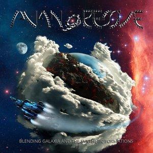 Image for 'Avangressive'