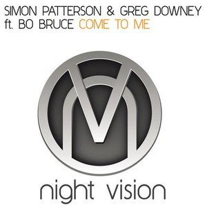 Image for 'Simon Patterson & Greg Downey Feat. Bo Bruce'