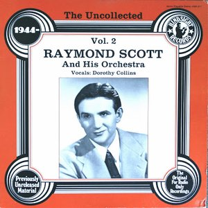 Image for 'Raymond Scott Orchestra'