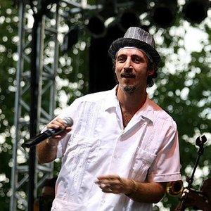 Image for 'Sargento García'