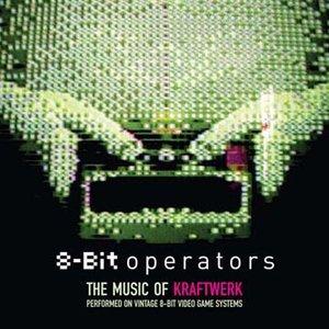 Image for '8-Bit Operators'