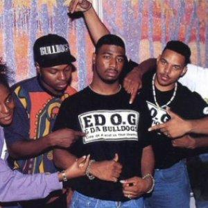 Immagine per 'Ed O.G & Da Bulldogs'