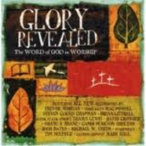 Image for 'Glory Revealed'