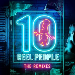 Image for 'Reel People feat. Angela Johnson'