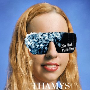 Image for 'Thamys'