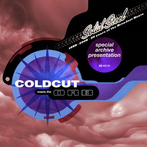 Image for 'Coldcut meets The Orb'