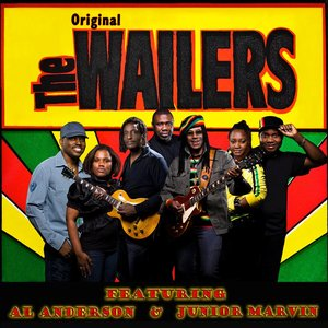 Image for 'The Original Wailers'
