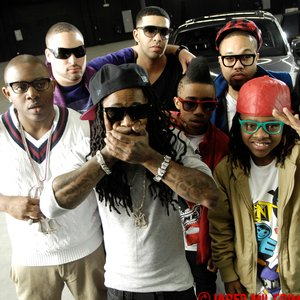 Image for 'Lil' Wayne & Young Money'