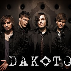 Image for 'DAKOTON'
