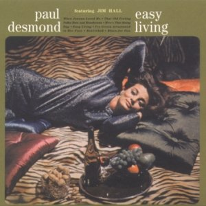 Image for 'Paul Desmond;Jim Hall;Eugene Wright;Connie Kay'