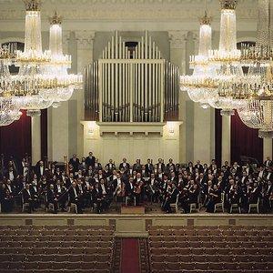 Image for 'Leningrad Philharmonic Orchestra'