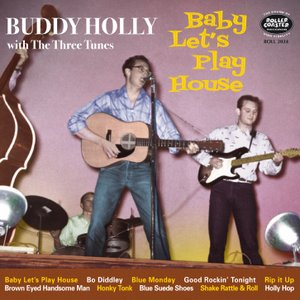 Image for 'Buddy Holly & The Three Tunes'