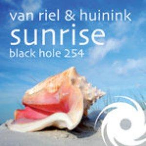 Image for 'Sied van Riel & Geert Huinink'