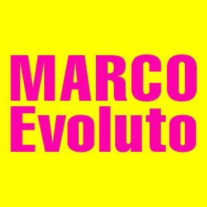 Image for 'Marco Evoluto'