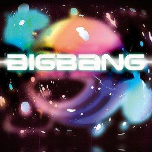 Image for 'BigBang빅뱅'