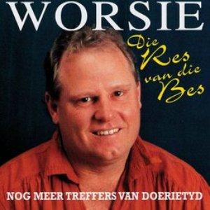 Image for 'Worsie Visser'