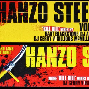 Image for 'Hanzo Steel'