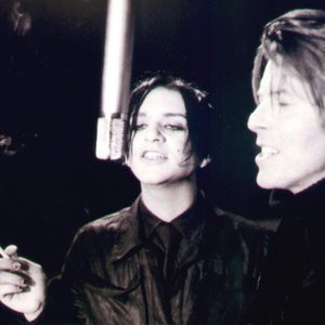 Image for 'Placebo & David Bowie'