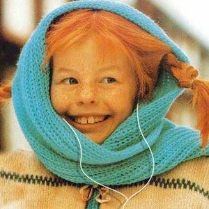 Image for 'Pippi Långstrump'